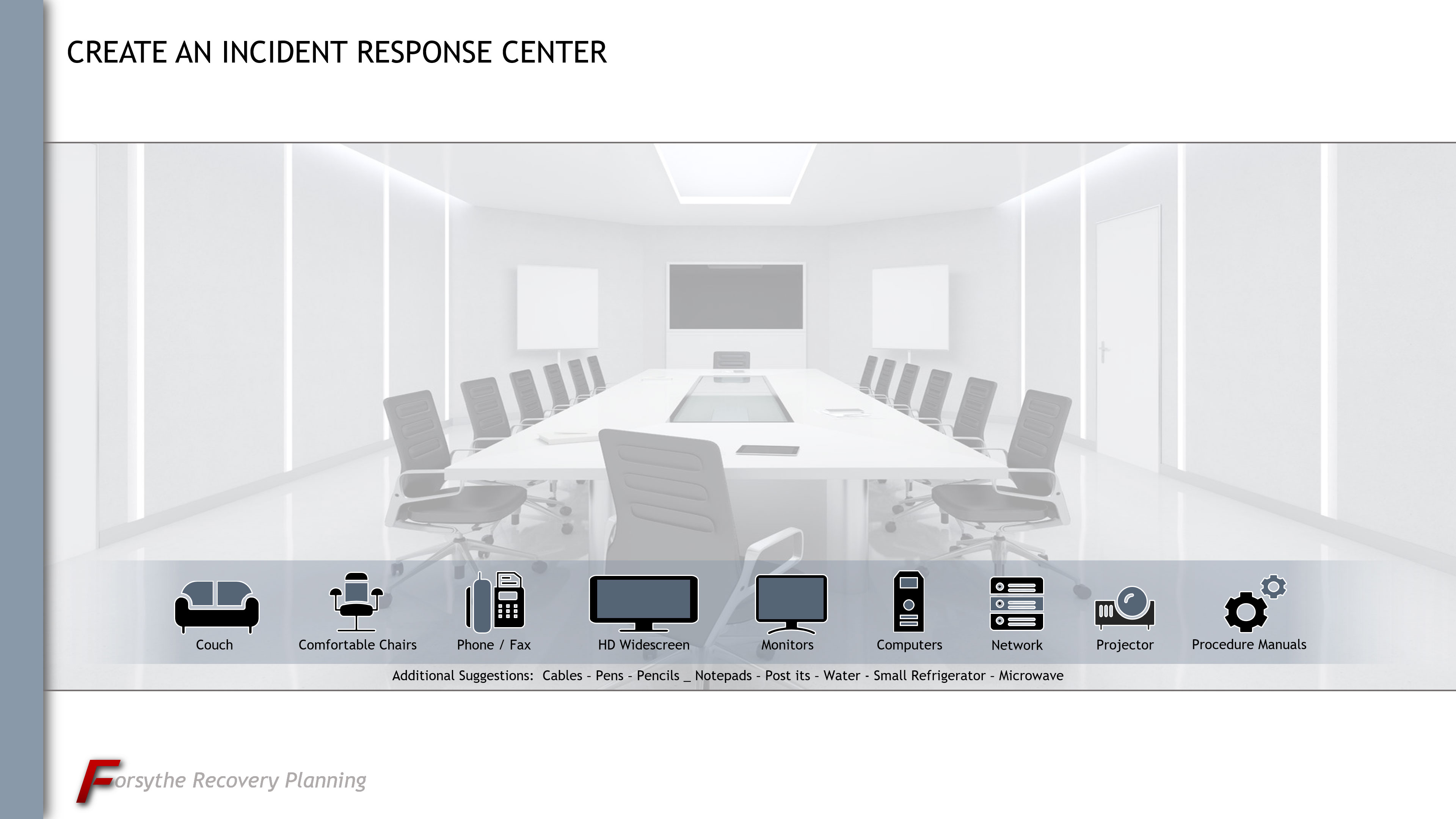 ResponseCenter